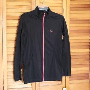 Puma SportsLifestyle Running/ Track Jacket